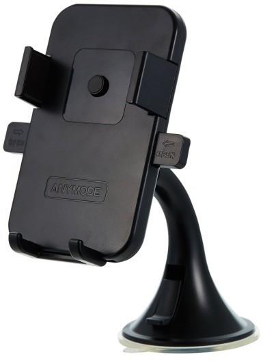 Anymode ACK-H650BK, univerzální držák s přísavkou