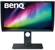 "BenQ SW271 - LED monitor 27"" - 9H.LGLLB.QBE"