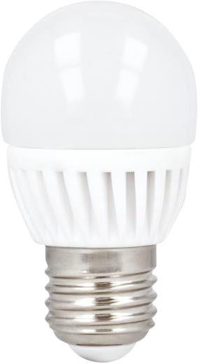 Forever LED žárovka G45 E27 10W, teplá bílá