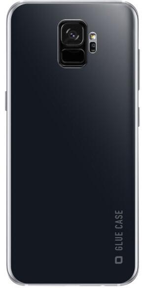 SBS Glue TPU pouzdro pro Samsung Galaxy S9, černá