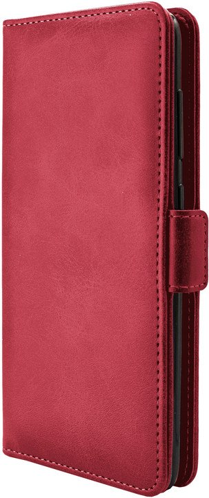 EPICO ELITE FLIP Case Xiaomi Redmi Note 7, červená