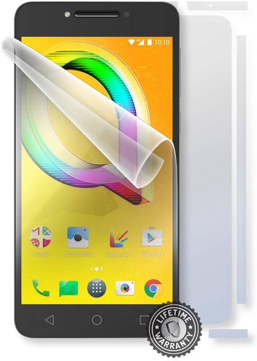 ScreenShield fólie na celé tělo pro ALCATEL 5085D A5 LED