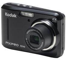 Kodak Friendly zoom FZ43, černá - KOFZ43BK