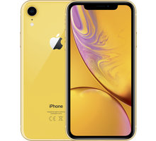 Apple iPhone Xr, 128GB, Yellow - MH7P3CN/A