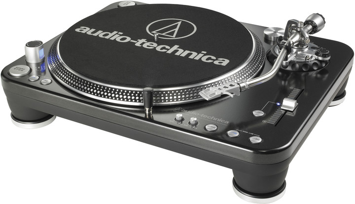 Audio-Technica AT-LP1240 USB