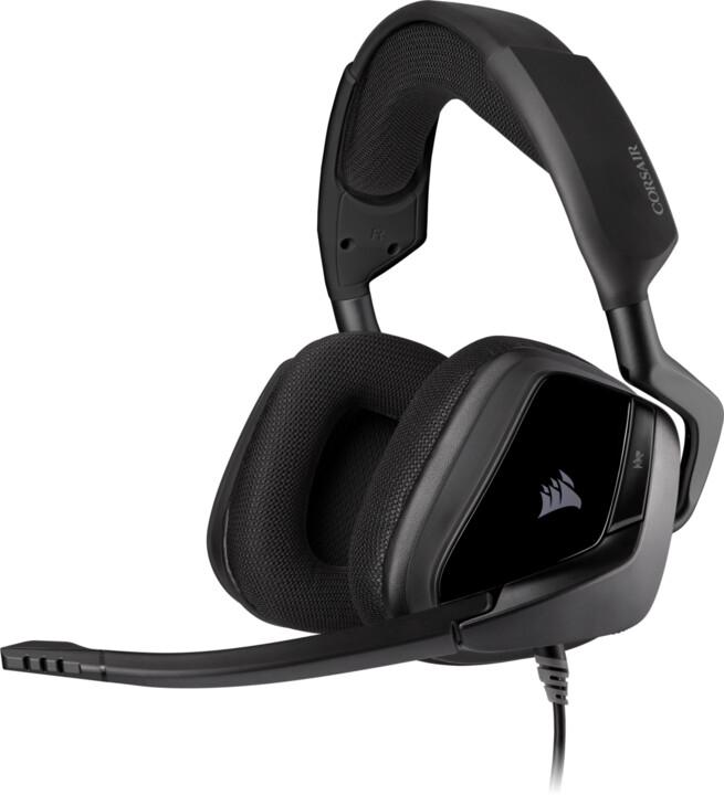 Corsair VOID Elite Stereo, černá
