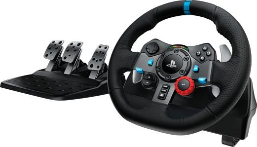 Logitech G29 (PC, PS3, PS4)