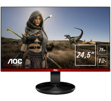 AOC G2590VXQ - LED monitor 24,5""