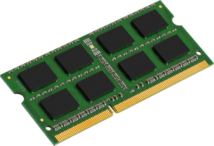Kingston System Specific 1GB DDR2 800MHz brand Dell SO-DIMM