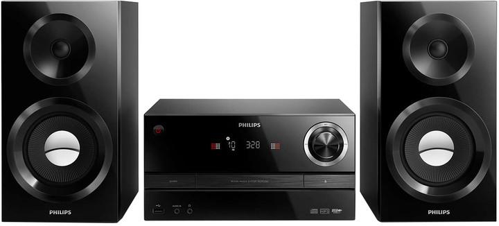 Philips MCM3350