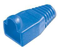 Krytka RJ45 modrá