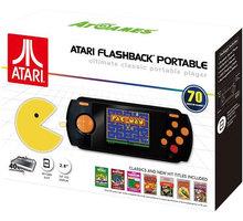 AtGames Atari Flashback Portable 857847003813