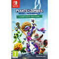 Plants vs Zombie: Battle for Neighborville - Complete Edition (SWITCH)