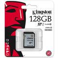 Kingston SDXC 128GB Class 10 UHS-I