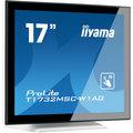 "iiyama ProLite T1732MSC-W1AG - LED monitor 17"""