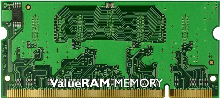 Kingston Value 2GB DDR2 667 SO-DIMM