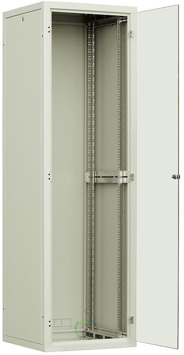Solarix LC-30 45U 800x800mm, 1-bodový zámek