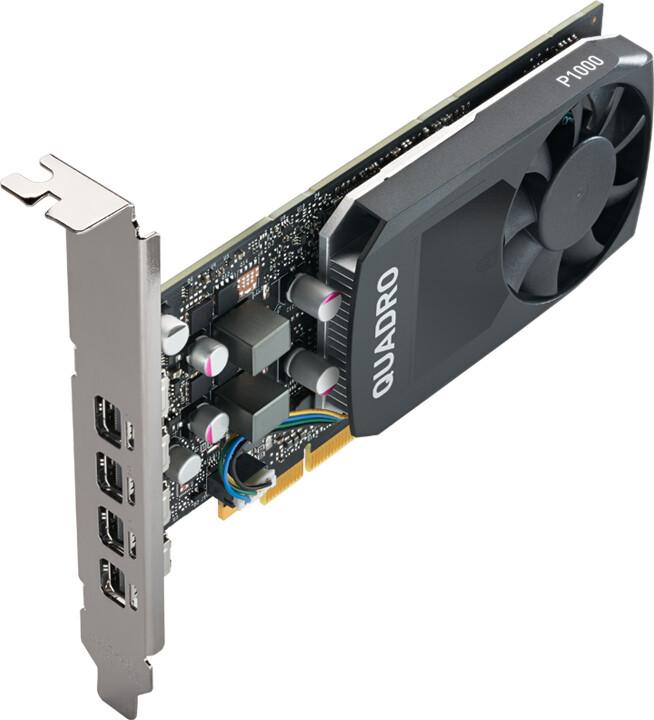ASUS NVIDIA Quadro P400, 2GB GDDR5