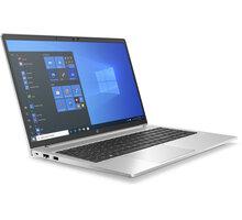 HP ProBook 650 G8, stříbrná - 250F5EA