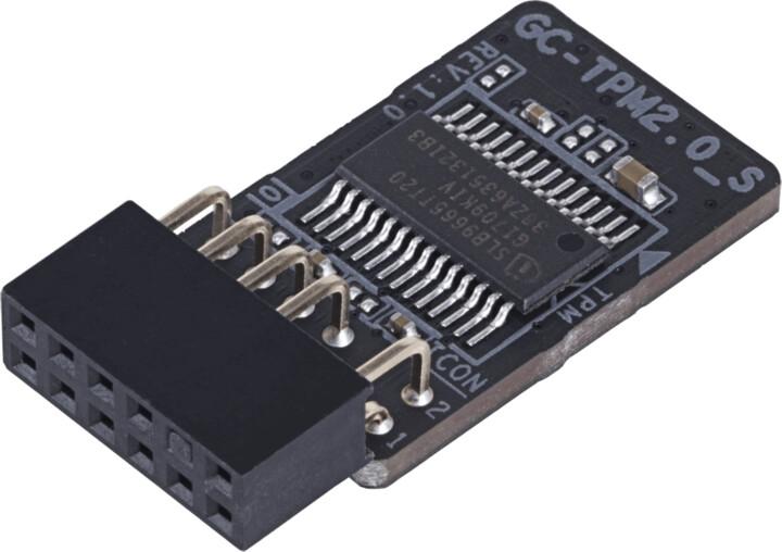 GIGABYTE TPM modul 2.0 S