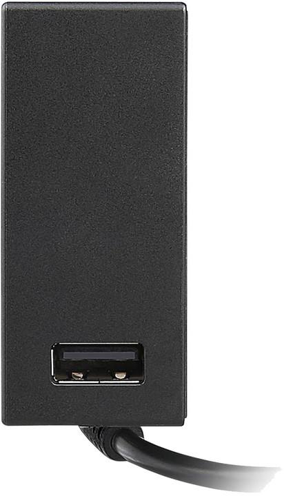 Lenovo 65W AC cestovní adaptér z USB portem