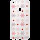EPICO pružný plastový kryt pro Huawei P10 Lite COLOUR SNOWFLAKES