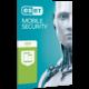 ESET Mobile Security 2 pro 2 zařízení na 1 rok