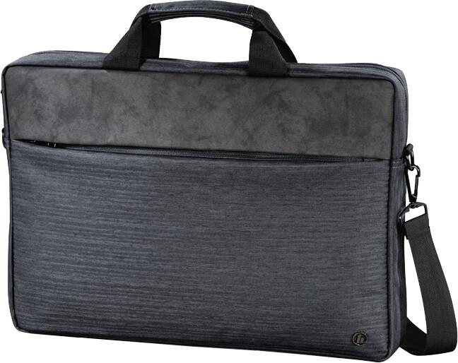 """Hama brašna Tayrona pro notebook 14.1"""", tmavě šedá"""