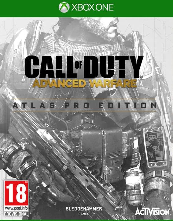 Call of Duty: Advanced Warfare - Atlas Pro Edition (Xbox ONE)