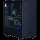 CZC PC King GC101 eSuba  + CZC.Startovač - Prémiová aplikace pro jednoduchý start a přístup k programům či hrám ZDARMA + Servisní pohotovost – Vylepšený servis PC a NTB ZDARMA