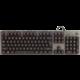 Logitech G413 Carbon, CZ  + Voucher až na 3 měsíce HBO GO jako dárek (max 1 ks na objednávku)