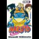 Komiks Naruto: Rozuzlení, 13.díl, manga