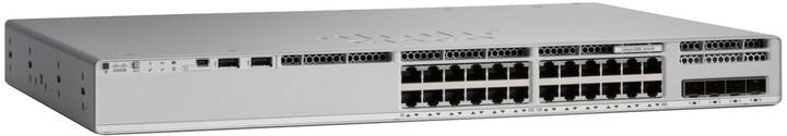 Cisco Catalyst C9200L-24T-4G-E