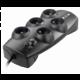 Eaton Protection Box 5 FR, 5x zásuvka, 1 m