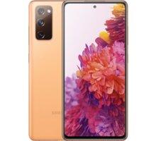 Samsung Galaxy S20 FE, 6GB/128GB, Orange - SM-G780FZODEUE