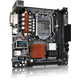 ASRock H110M-ITX/ac - Intel H110