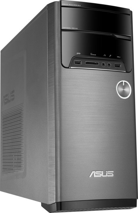 ASUS M32AAG DRIVER