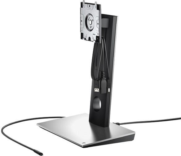 Dell DS1000/ stojan pro monitor s dokovací stanicí/ VESA/ USB-C