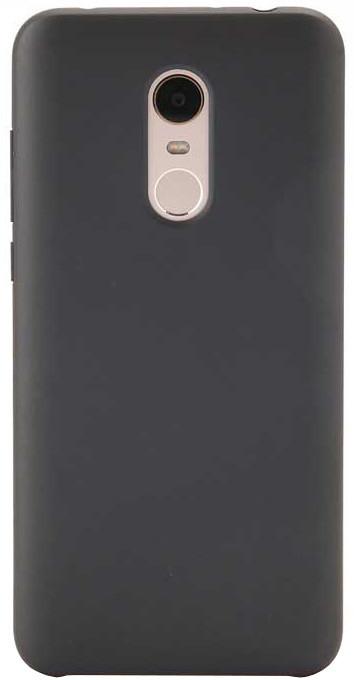 Xiaomi Redmi 5 Plus Hard Case Black