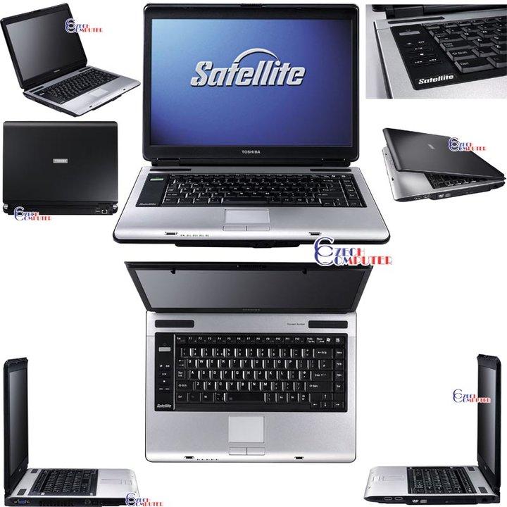 Toshiba Satellite A100-011