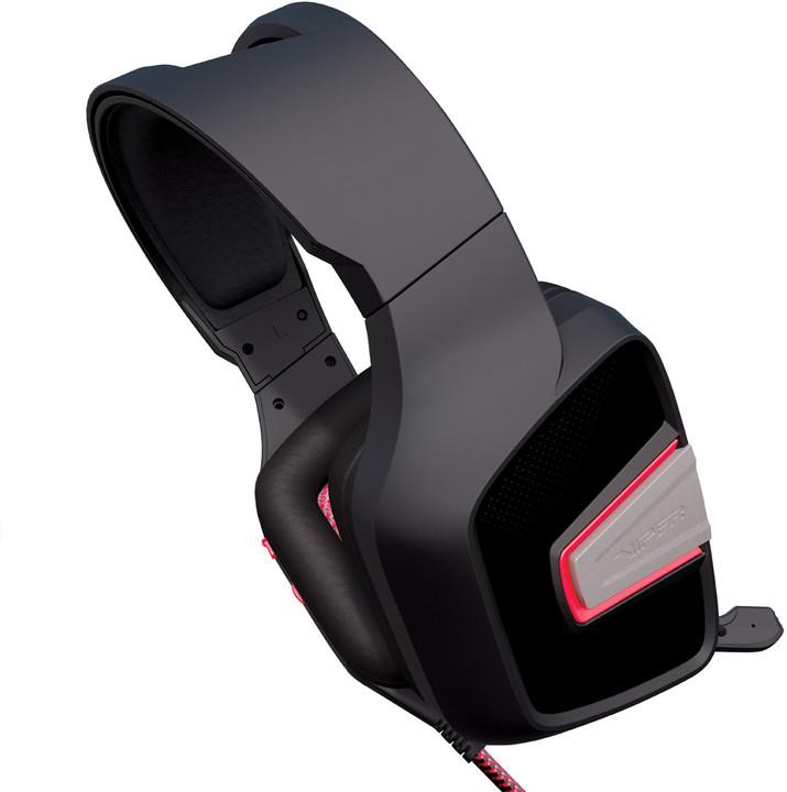 Patriot Viper V330, černá