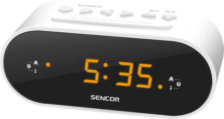 Sencor SRC 1100 W