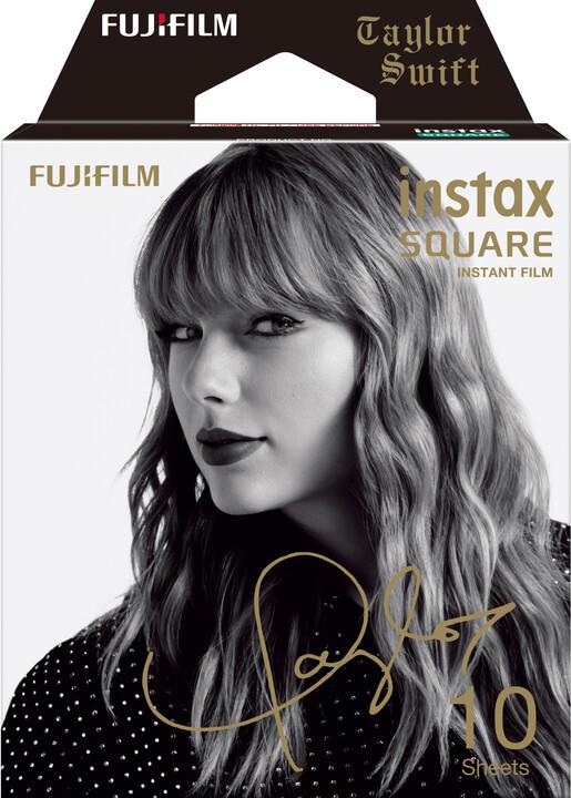 Fujifilm INSTAX square Taylor Swift