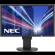 "NEC MultiSync EA234WMi, černá - LED monitor 23"""