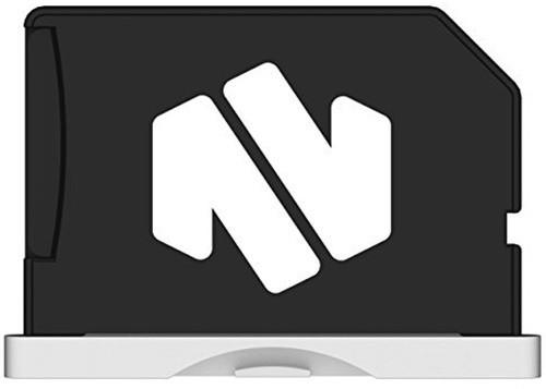 "Nifty MiniDrive, silver - Retina 15"""