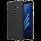 Nillkin Super Frosted zadní kryt pro Samsung A530 Galaxy A8, Black