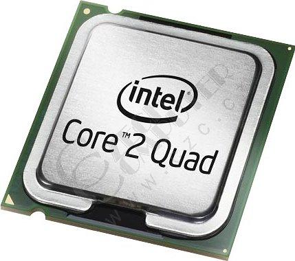 Intel Core 2 Quad Q8200S