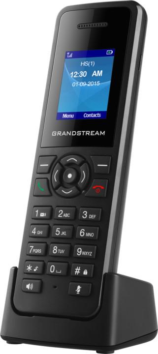 Grandstream DP720, handset pro základnovou stanici DP750