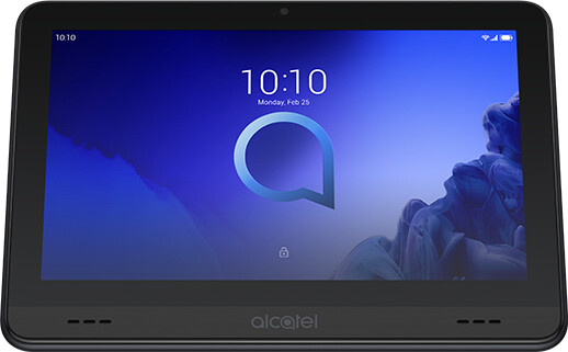 Alcatel Smart Tab 7, 1,5GB/16GB, Black