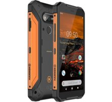 myPhone HAMMER Explorer, 3GB/32GB, Orange - TELMYAHEXPLOOR